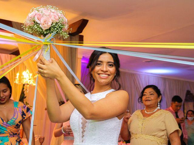 O casamento de Rogério e Karen em Manaus, Amazonas 73