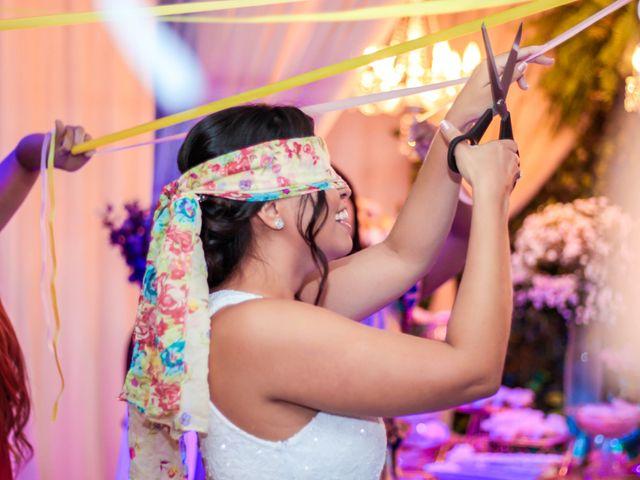 O casamento de Rogério e Karen em Manaus, Amazonas 74