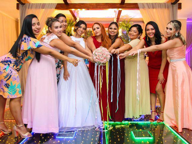 O casamento de Rogério e Karen em Manaus, Amazonas 77