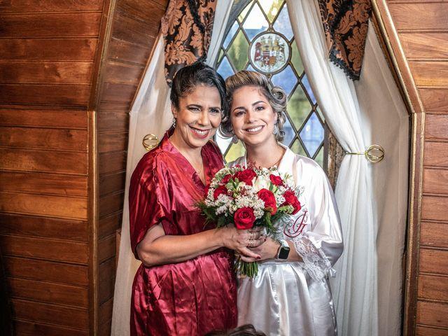 O casamento de Jackson e Gabrielle em Itaipava, Rio de Janeiro 11