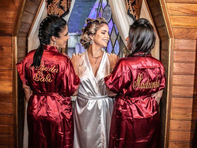 O casamento de Jackson e Gabrielle em Itaipava, Rio de Janeiro 15