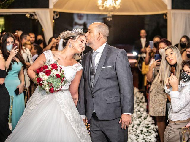 O casamento de Jackson e Gabrielle em Itaipava, Rio de Janeiro 28