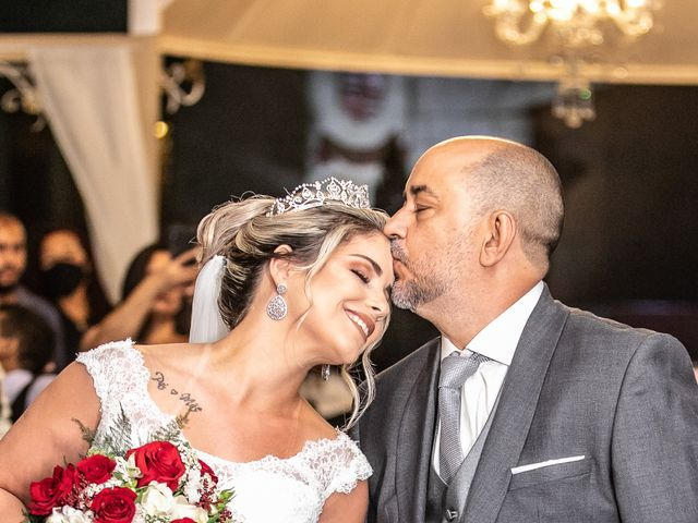 O casamento de Jackson e Gabrielle em Itaipava, Rio de Janeiro 29