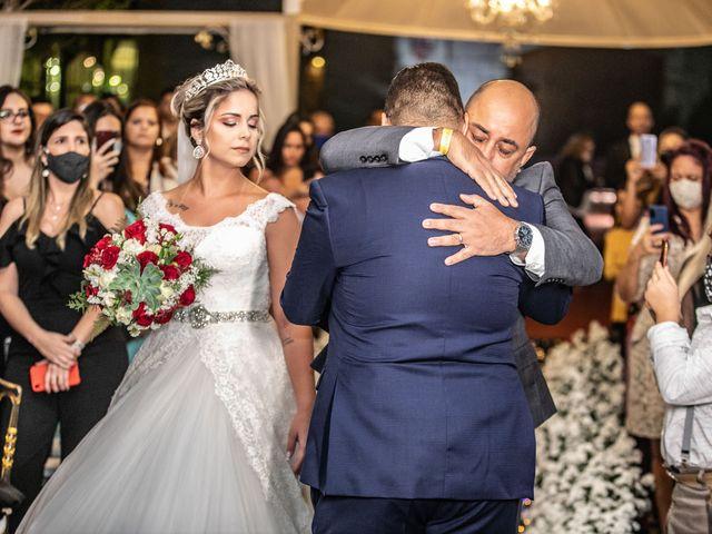O casamento de Jackson e Gabrielle em Itaipava, Rio de Janeiro 30