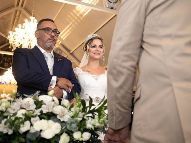 O casamento de Jackson e Gabrielle em Itaipava, Rio de Janeiro 31