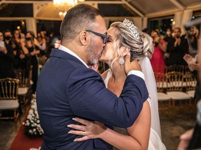 O casamento de Jackson e Gabrielle em Itaipava, Rio de Janeiro 35