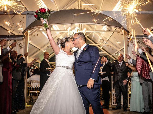 O casamento de Jackson e Gabrielle em Itaipava, Rio de Janeiro 36