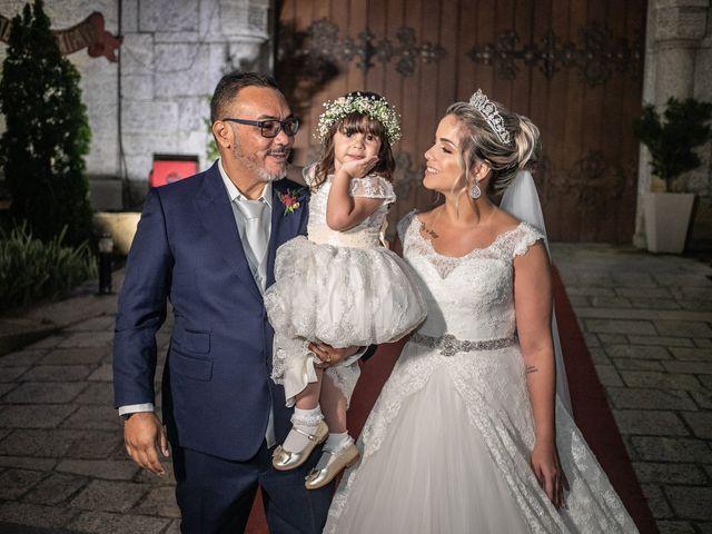 O casamento de Jackson e Gabrielle em Itaipava, Rio de Janeiro 39