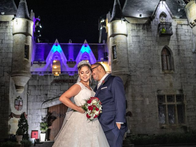 O casamento de Jackson e Gabrielle em Itaipava, Rio de Janeiro 42
