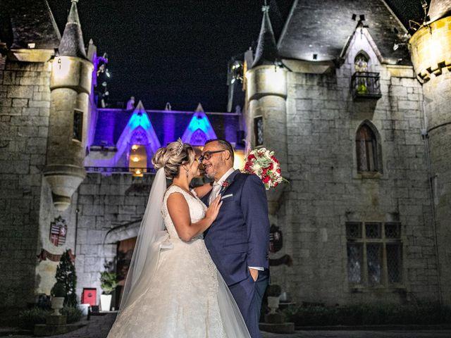 O casamento de Jackson e Gabrielle em Itaipava, Rio de Janeiro 43