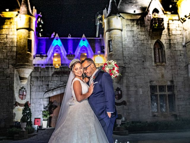 O casamento de Jackson e Gabrielle em Itaipava, Rio de Janeiro 44