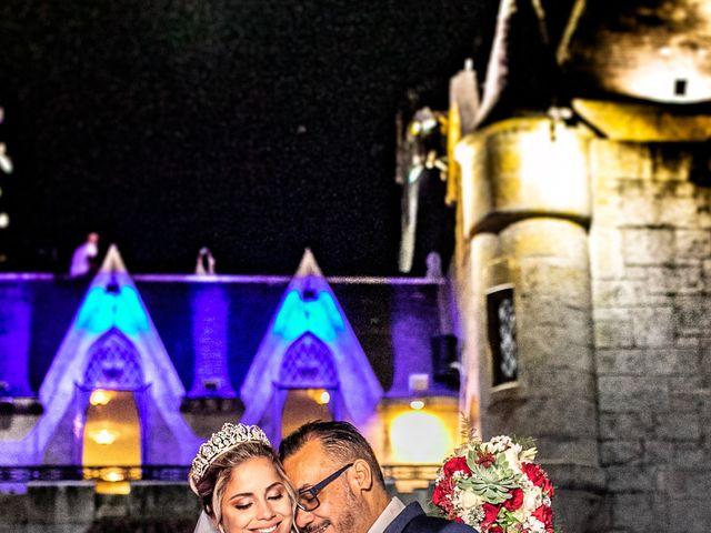 O casamento de Jackson e Gabrielle em Itaipava, Rio de Janeiro 46