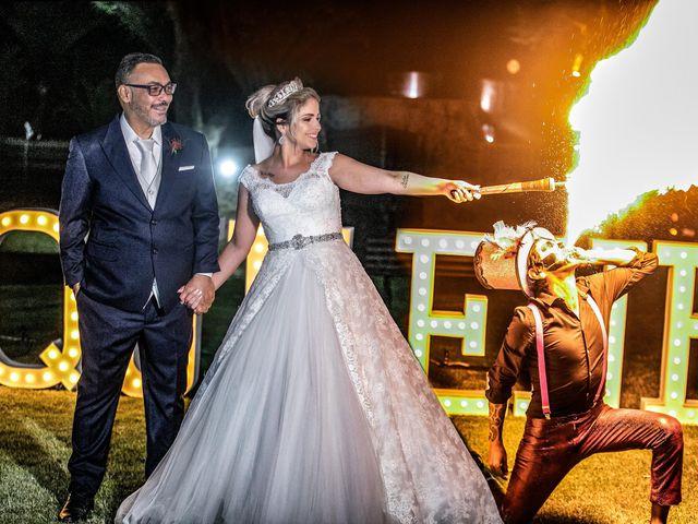 O casamento de Jackson e Gabrielle em Itaipava, Rio de Janeiro 1