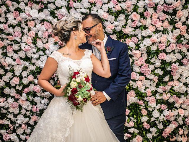 O casamento de Jackson e Gabrielle em Itaipava, Rio de Janeiro 2