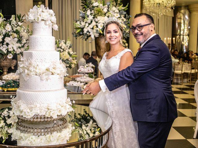 O casamento de Jackson e Gabrielle em Itaipava, Rio de Janeiro 51