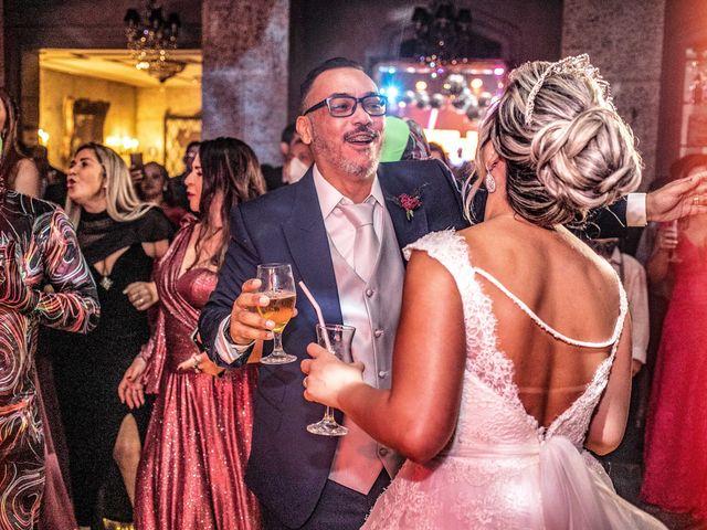 O casamento de Jackson e Gabrielle em Itaipava, Rio de Janeiro 57