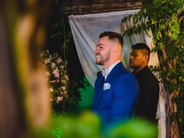 O casamento de João Paulo e Keicy em Campo Grande, Mato Grosso do Sul 15
