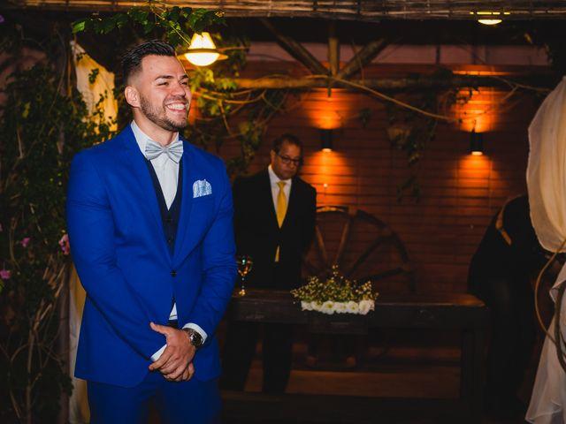 O casamento de João Paulo e Keicy em Campo Grande, Mato Grosso do Sul 16