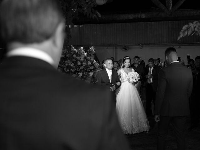 O casamento de João Paulo e Keicy em Campo Grande, Mato Grosso do Sul 19