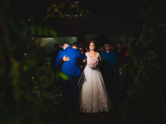 O casamento de João Paulo e Keicy em Campo Grande, Mato Grosso do Sul 20
