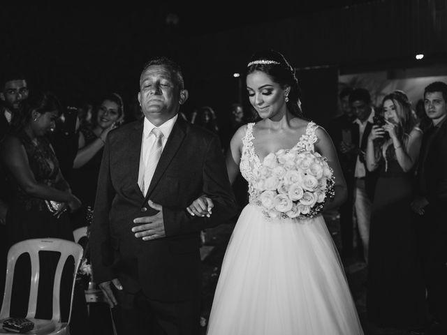 O casamento de João Paulo e Keicy em Campo Grande, Mato Grosso do Sul 21