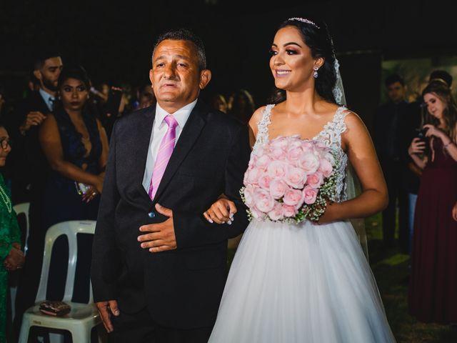 O casamento de João Paulo e Keicy em Campo Grande, Mato Grosso do Sul 22