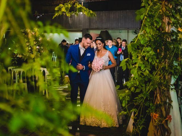 O casamento de João Paulo e Keicy em Campo Grande, Mato Grosso do Sul 24