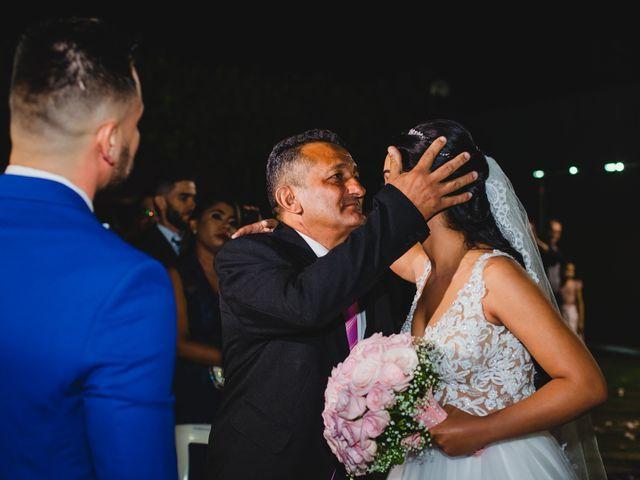 O casamento de João Paulo e Keicy em Campo Grande, Mato Grosso do Sul 25
