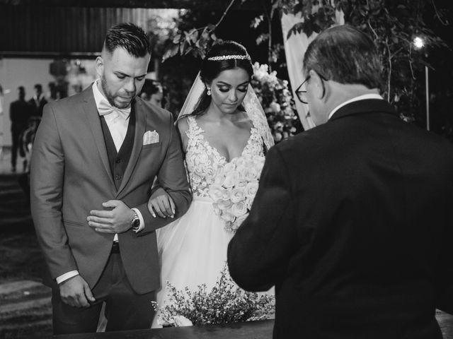 O casamento de João Paulo e Keicy em Campo Grande, Mato Grosso do Sul 27