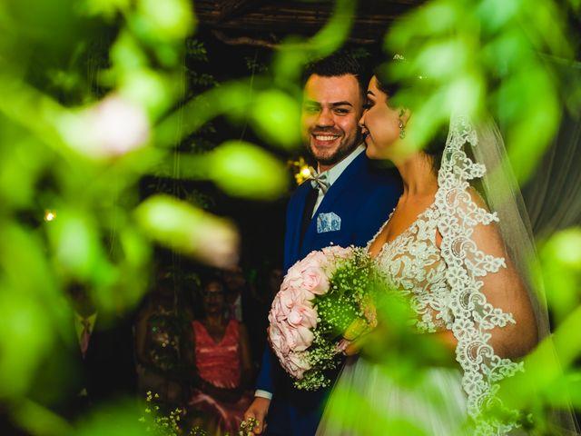 O casamento de João Paulo e Keicy em Campo Grande, Mato Grosso do Sul 29