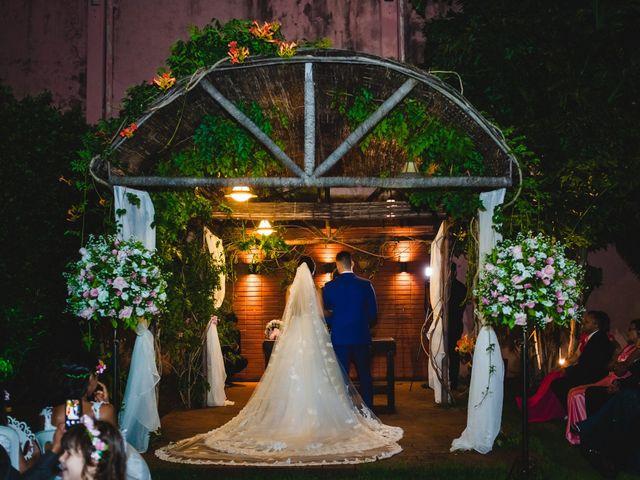 O casamento de João Paulo e Keicy em Campo Grande, Mato Grosso do Sul 30