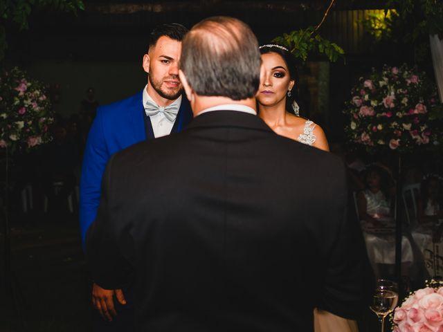 O casamento de João Paulo e Keicy em Campo Grande, Mato Grosso do Sul 31