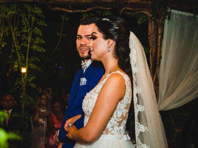 O casamento de João Paulo e Keicy em Campo Grande, Mato Grosso do Sul 32