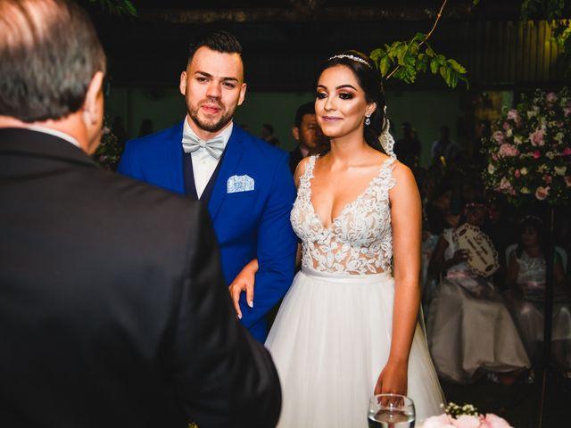 O casamento de João Paulo e Keicy em Campo Grande, Mato Grosso do Sul 33