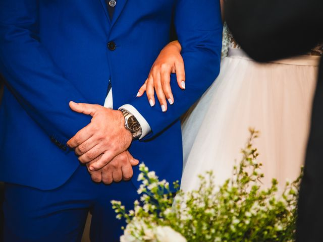 O casamento de João Paulo e Keicy em Campo Grande, Mato Grosso do Sul 34