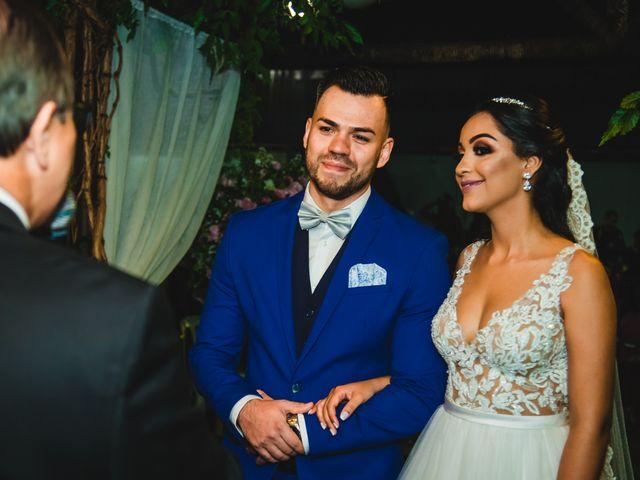 O casamento de João Paulo e Keicy em Campo Grande, Mato Grosso do Sul 35