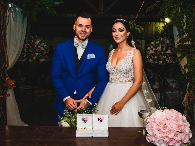 O casamento de João Paulo e Keicy em Campo Grande, Mato Grosso do Sul 37
