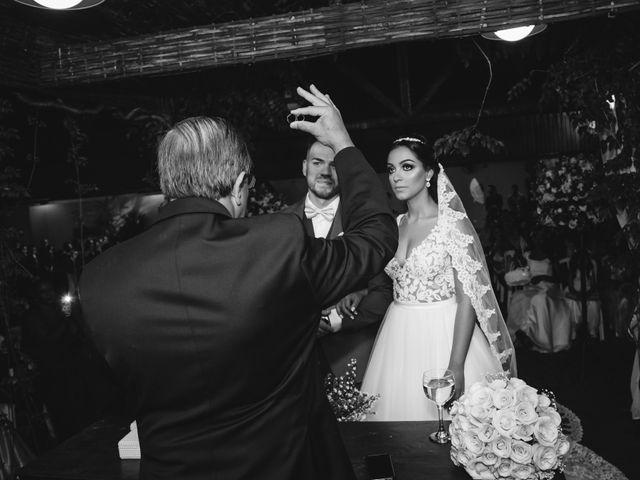 O casamento de João Paulo e Keicy em Campo Grande, Mato Grosso do Sul 38
