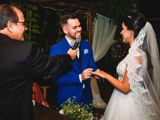O casamento de João Paulo e Keicy em Campo Grande, Mato Grosso do Sul 40