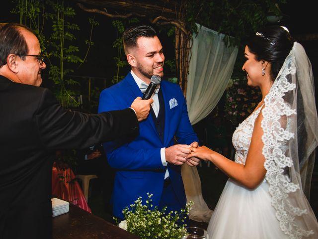 O casamento de João Paulo e Keicy em Campo Grande, Mato Grosso do Sul 41