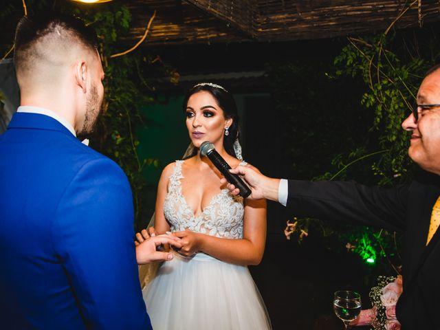 O casamento de João Paulo e Keicy em Campo Grande, Mato Grosso do Sul 43
