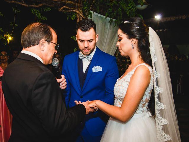 O casamento de João Paulo e Keicy em Campo Grande, Mato Grosso do Sul 45