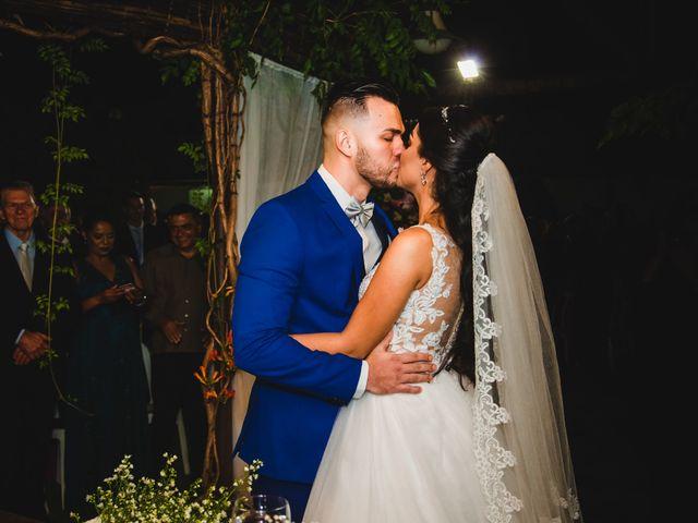 O casamento de João Paulo e Keicy em Campo Grande, Mato Grosso do Sul 46