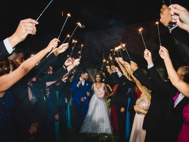 O casamento de João Paulo e Keicy em Campo Grande, Mato Grosso do Sul 48