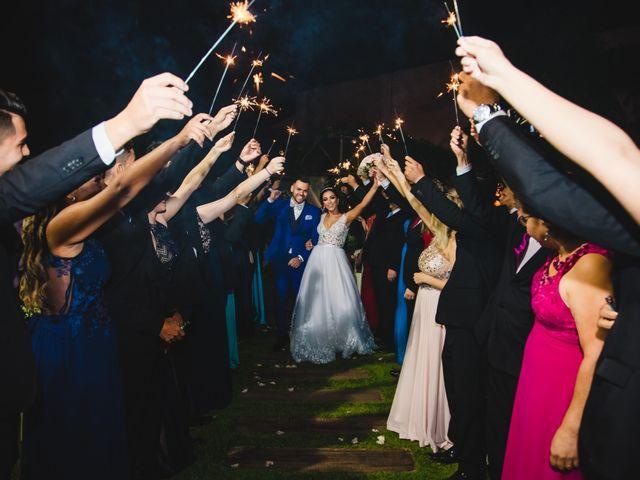 O casamento de João Paulo e Keicy em Campo Grande, Mato Grosso do Sul 49