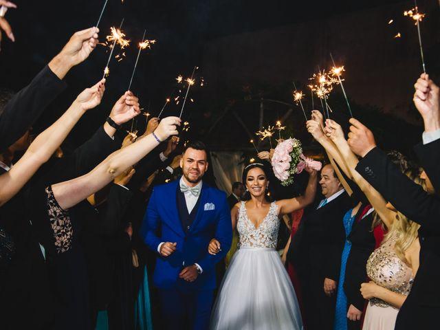 O casamento de João Paulo e Keicy em Campo Grande, Mato Grosso do Sul 50