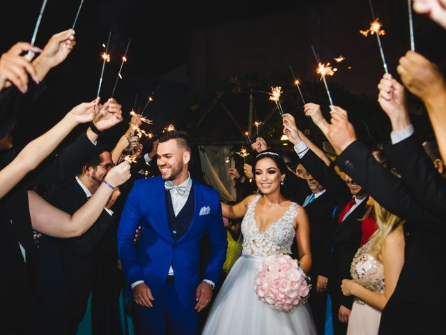 O casamento de João Paulo e Keicy em Campo Grande, Mato Grosso do Sul 51