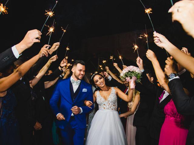 O casamento de João Paulo e Keicy em Campo Grande, Mato Grosso do Sul 52