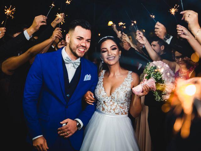 O casamento de João Paulo e Keicy em Campo Grande, Mato Grosso do Sul 2