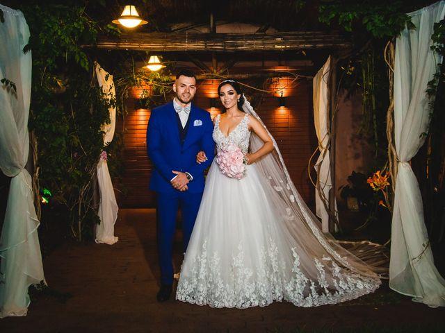 O casamento de João Paulo e Keicy em Campo Grande, Mato Grosso do Sul 53